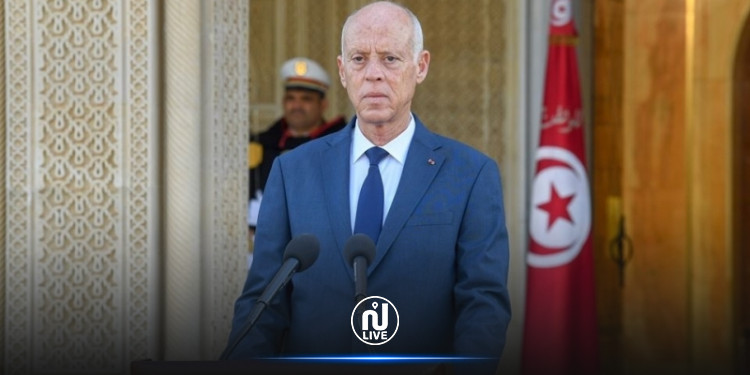 بعد سنة من توليه الرئاسة..  سعيد حقق 9 %  فقط  من وعوده الانتخابية