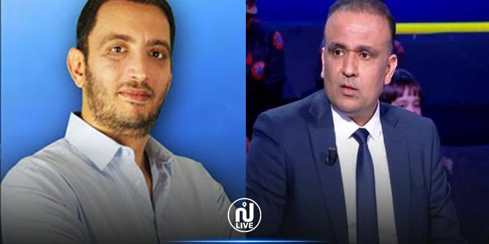 شقيقا وديع  الجريء يقاضيان النائب ياسين العياري