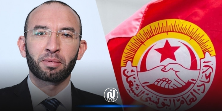 الافراج عن النقابيين المتهمين بالاعتداء على النائب محمد العفاس