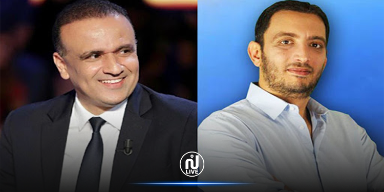 الجامعة التونسية لكرة القدم ورئيسها يقاضيان  النائب ياسين العياري