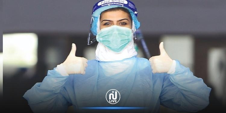 2086 حالة شفاء من كورونا في المنستير