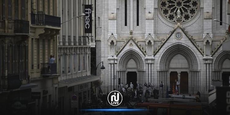 قس كنيسة نيس يدعو الإتحاد الأوروبي لإعادة النظر في سياسة الهجرة