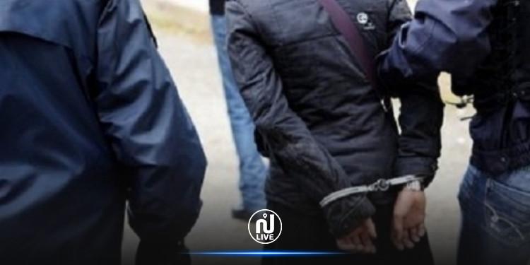 القبض على تكفيري محكوم بـ 5 سنوات سجنا في قضايا إرهاب
