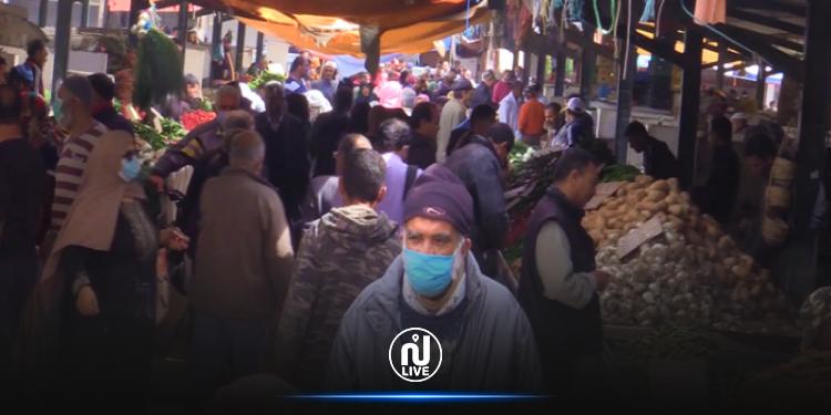 إعادة فتح الأسواق الأسبوعية في جندوبة