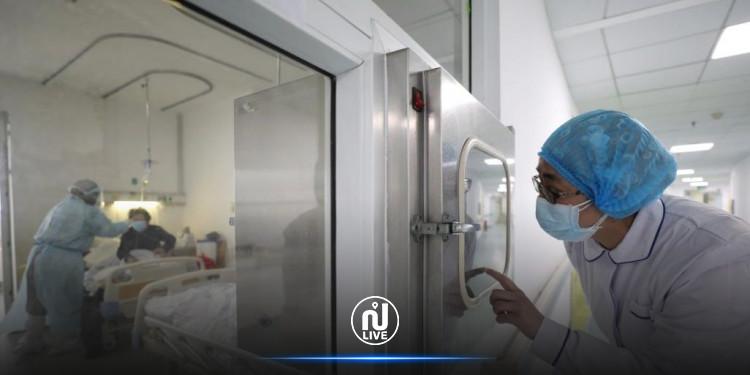 المنستير : تعزيز المستشفيات بـ55 إطارا شبه طبي و140 سرير أكسيجين