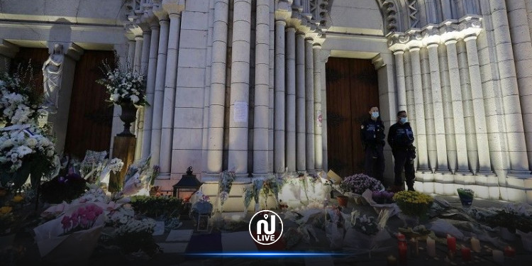 الجزائر تدين العملية الإرهابية ''الشنيعة''  في مدينة نيس