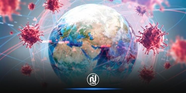 إصابات كورونا في العالم  تتجاوز الـ 41  مليونا