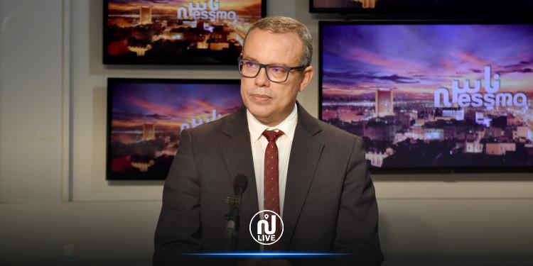 الخميري : النهضة  تتجنب الصراعات وتسعى لتوحيد  التونسيين