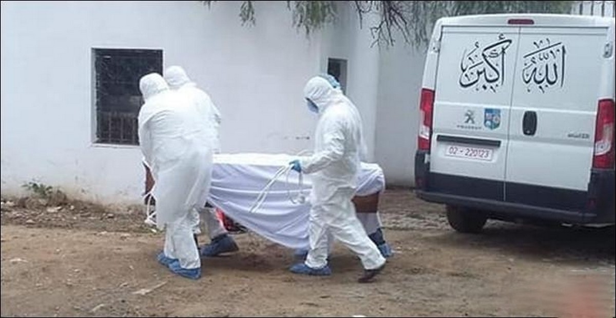 الكاف: تسجيل حالتي وفاة و 32  إصابة جديدة  بفيروس كورونا