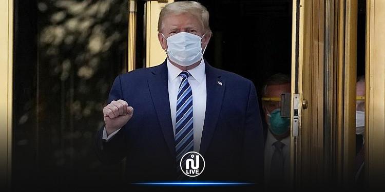 ترامب : لقاحات فيروس كورونا ستكون جاهزة قريبا