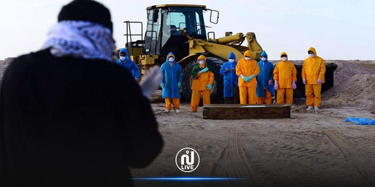 تفاصيل البرتوكول الجديد لدفن ضحايا كورونا في تونس