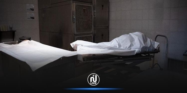وفاة  مسنّ  مقيم  بمستشفى  تطاوين  بكورونا