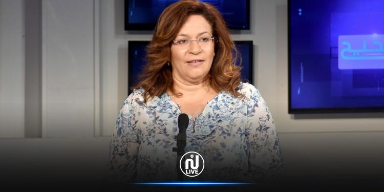 ريم المورالي : وديع الجريء كان مرشح يوسف الشاهد وتحيا تونس لرئاسة الحكومة (فيديو)