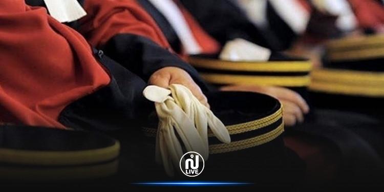 الرئيس الاول لمحكمة التعقيب : هناك ضغوطات تمارس على السلطة القضائية