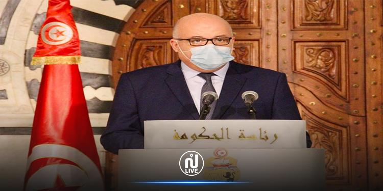 وزير الصحة : سنبلغ ذروة  وباء  كورونا  في تونس موفى ديسمبر 2020