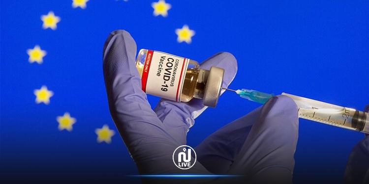 الاتحاد الأوروبي يمضي عقدا سادسا لشراء  تلاقيح كورونا