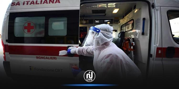 إيطاليا.. حصيلة ضحايا كورونا تتجاوز  الـ50 ألفا