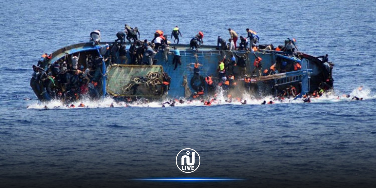 إنقاذ 45 مهاجرا إفريقيا  من الغرق قبالة سواحل صفاقس