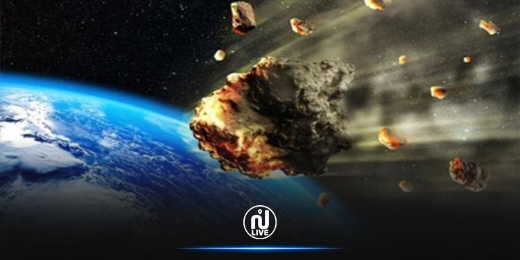 الجمعية التونسية لعلوم الفلك : كويكب يقترب من الأرض !
