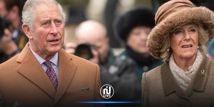 ''The Crown''  يجبر الأمير تشارلز وكاميلا على إغلاق التعليقات على  تويتر