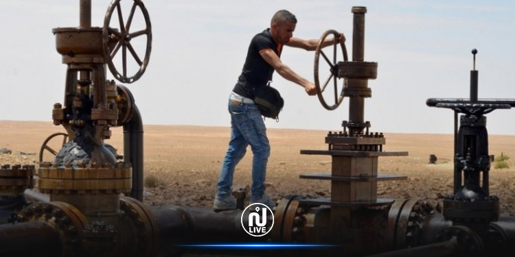 القصرين :  معتصمو الدولاب  يغلقون ''الفانا'' التابعة لشركة ''سيربت'' النفطية
