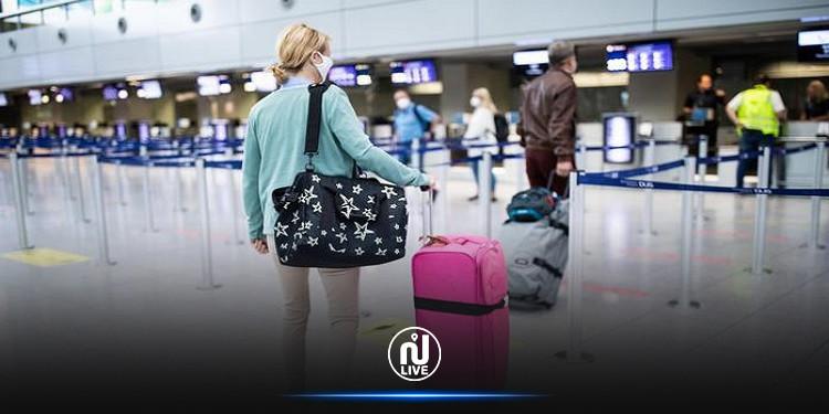 الاتحاد الدولي للنقل الجوي يعلن موعد عودة   السفر إلى طبيعته