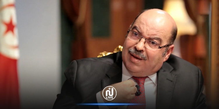 الرئيس الأول لمحكمة التعقيب يطلب  رفع الحصانة عنه (صور)