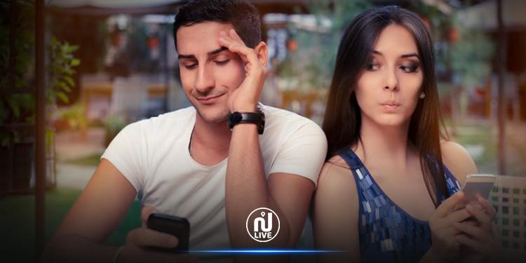 تجسس الزوجة على هاتف زوجها ''حرام شرعا''