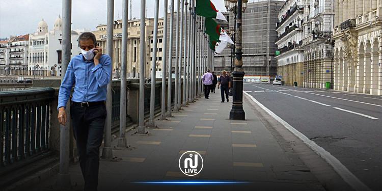 الجزائر نحو إعادة فرض قيود أكثر صرامة لمجابهة كورونا