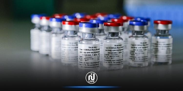 روسيا  تدعو الاتحاد الأوروبي  لمنح لقاحها  المضاد لكورونا ''سبوتنيك V'' ترخيصا