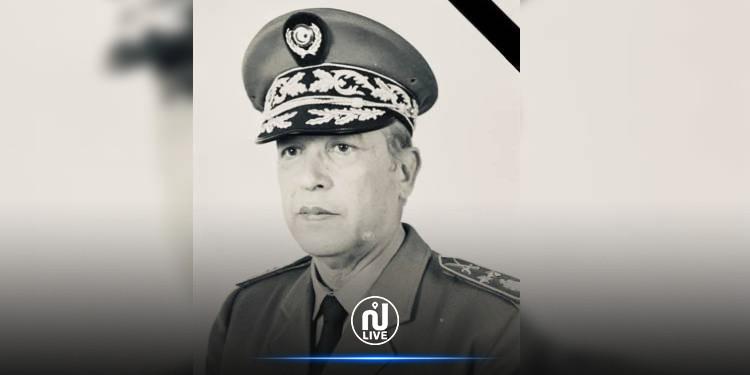 وزارة الدفاع تنعى مؤسس الصحة العسكرية الراحل الدكتور منصف بن موسى