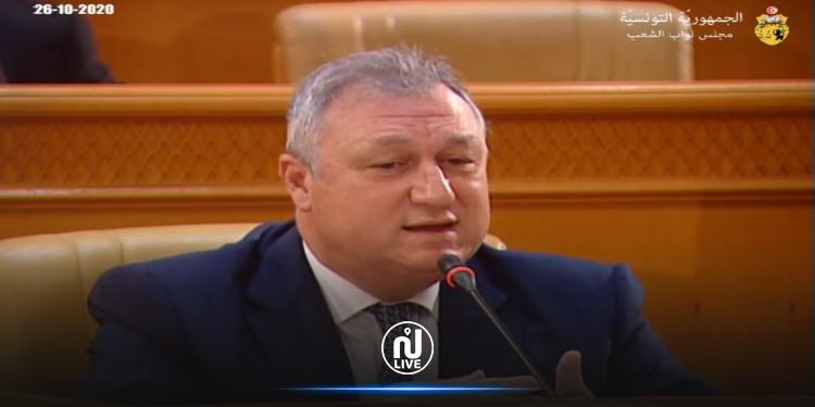 الكعلي : قانون المالية التعديلي لن يحسّن الوضع الحالي لتونس لكنه سيعمل على عدم تأزمه