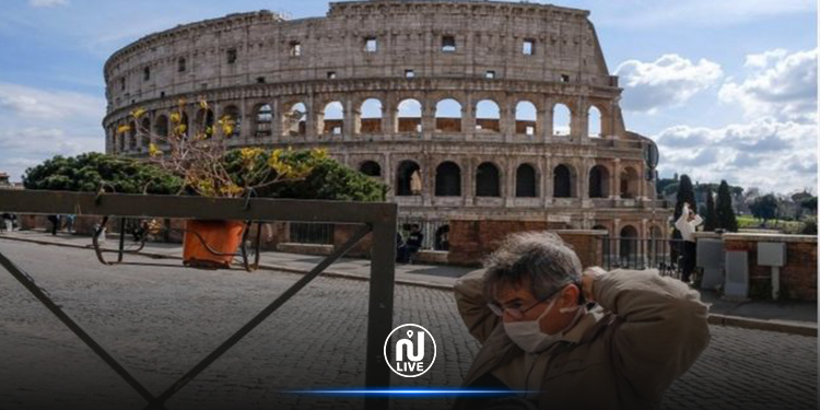 إيطاليا نحو إعلان قيود مشددة بعد تسارع تفشي كورونا من جديد