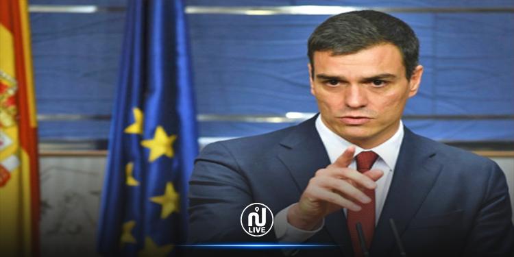 رئيس الحكومة الاسبانية في زيارة مرتقبة إلى تونس