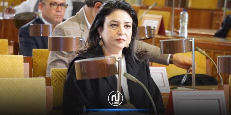 سماح دمّق : صفاقس مهددة بالشلل التام وطالبنا رئيس الحكومة بالتدخل العاجل