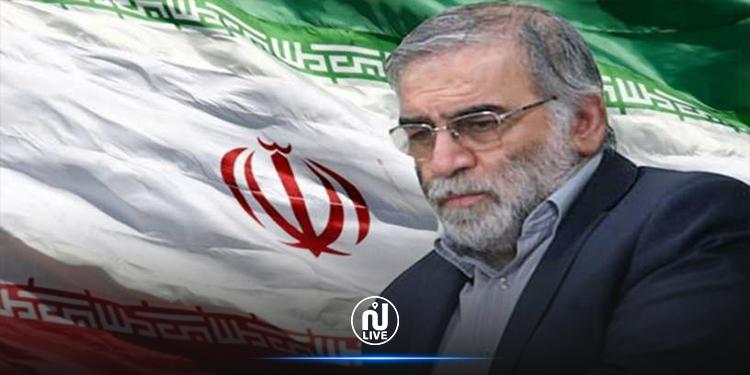 إغتيال عالم نووي إيراني في طهران (صور)