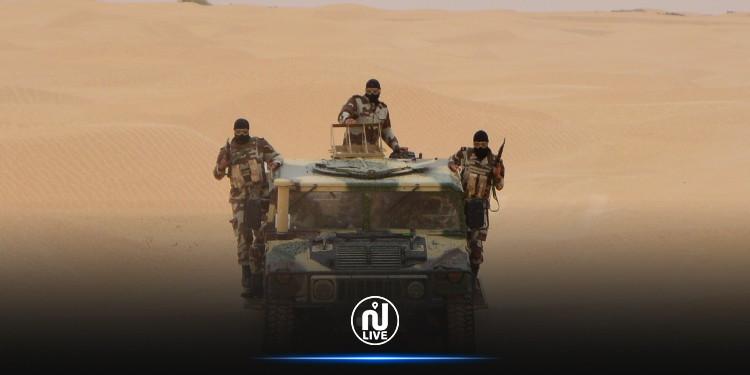 إحباط 9 عمليات تهريب من ليبيا إلى تونس