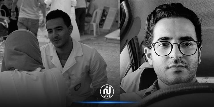 وفاة الطبيب الشاب الشاذلي الخليفي في حادث مرور