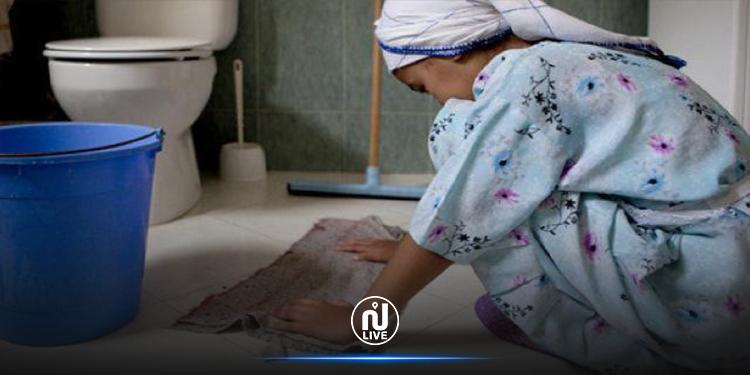80 % من العاملات المنزليات في تونس لا ينتفعن بتأمين صحي