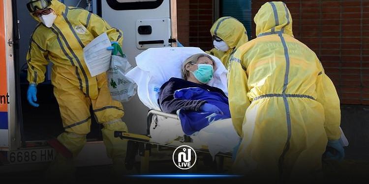 ألمانيا تسجل  487 وفاة وأكثر من 17 ألف إصابة جديدة بكورونا
