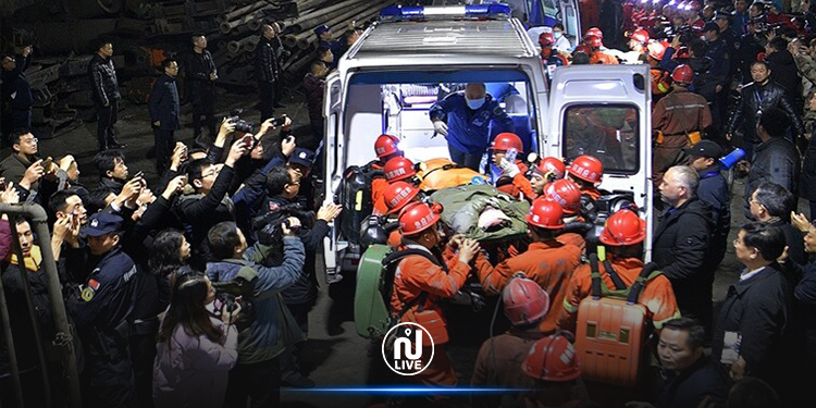 مقتل 18 عاملا  في مناجم الفحم بالصين