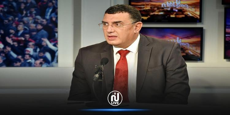 اللومي : نحن في اتجاه رفض قانون الميزانية التعديلي لسنة 2020