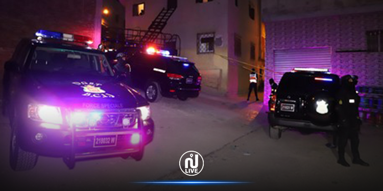 تفكيك خلية إرهابية خطيرة موالية لـ''داعش'' في المغرب
