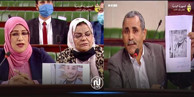 نواب يحملون وزير الصحة المسؤولية في وفاة الطبيب بدر الدين العلوي (فيديو)