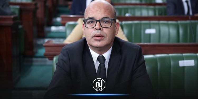 بوزاخر :  لا مانع قانوني لعودة قضاة  تولوا مناصب سياسية إلى مرفق القضاء