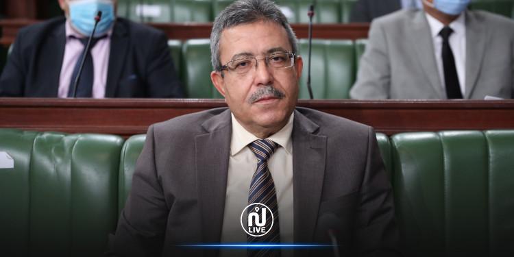 وزير التجهيز : 0.1 % من الحوادث تتسبب فيها الطرقات