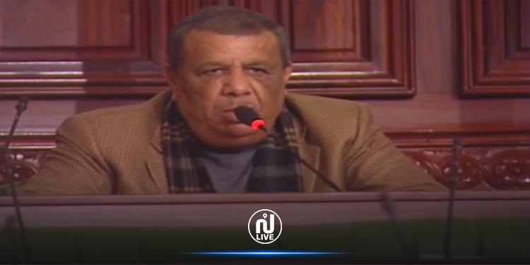 عدنان حاجي : السلطة القضائية غيرمستقلة وإضراب القضاة أكبر دليل (فيديو)