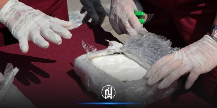 ميناء حلق الوادي: حجز كوكايين  وأقراص مخدرة  بحوزة مسافر أجنبي