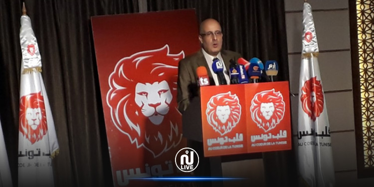 قلب تونس : لاعلاقة  لموقفنا من التحوير الوزاري بملف نبيل القروي