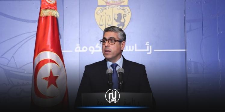 شكري حمودة : لا يمكن الجزم أن سلالة كورونا المتحورة  لم تدخل تونس